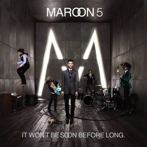 Maroon 5 - It Won