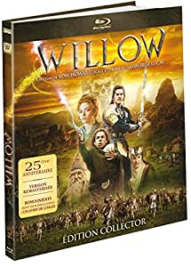 Willow [Édition Digibook Collector]