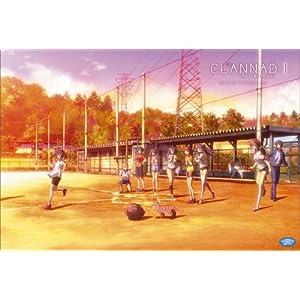 CLANNAD AFTER STORY 1 (初回限定版) [DVD]