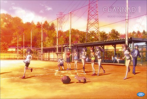 CLANNAD AFTER STORY 1 (初回限定版)