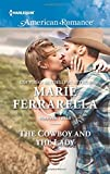 img - for The Cowboy and the Lady (Forever, Texas) book / textbook / text book