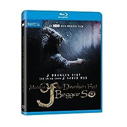 Master of the Drunken Fist [Blu-ray]