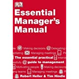 Essential Managers Manual ~ Robert Heller