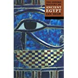 The Oxford History of Ancient Egyptby Ian Shaw