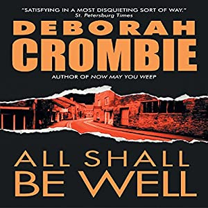 All Shall Be Well Audiobook