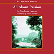 All About Passion: A Cynster Novel | [Stephanie Laurens]