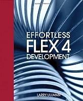 Effortless Flex 4 Development Front Cover