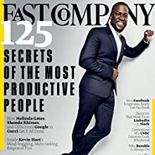 Audible Fast Company, December 2016 (English) Périodique Auteur(s) : Fast Company Narrateur(s) : Ken Borgers