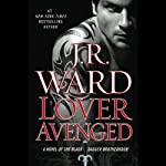 Lover Avenged: The Black Dagger Brotherhood, Book 7 (       UNABRIDGED) by J.R. Ward Narrated by Jim Frangione