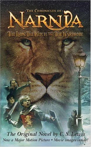 Lion Witch Wardrobe Book & Tape