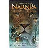 The Lion, the Witch and the Wardrobe, Movie Tie-in Edition (Narnia) ~ Paul McCusker