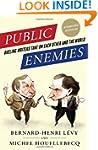 Public Enemies: Dueling Writers Take...