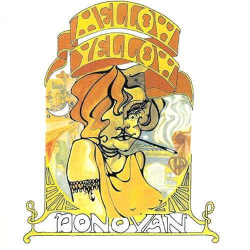 Mellow Yellow (2005-05-08)