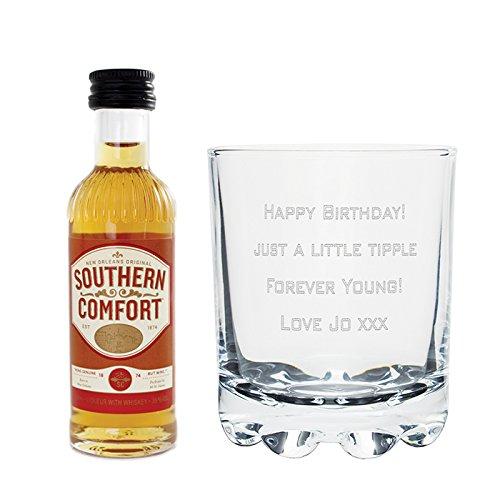 whisky-glass-southern-comfort-miniature-set