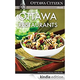 Ottawa Restaurants: A collection of Ottawa Citizen reviews of the capital region's most popular restaurants
