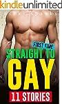 GAY: EROTICA: Straight to GAY - 11 Bo...