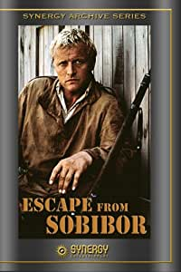 Escape From Sorbibor (1987)