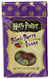 Harry Potter Bertie Botts Every Flavour Jelly Beans by Jellybelly (Pack of 3)