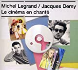Michel Legrand Le Cinema En Chante