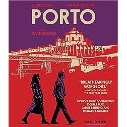 Porto [Blu-ray]
