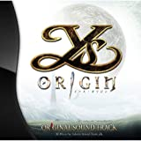 Ys Origin Original Sound Track