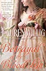 La mystérieuse histoire de l'OEillet rose, tome 6 : The Betrayal of the Blood Lily