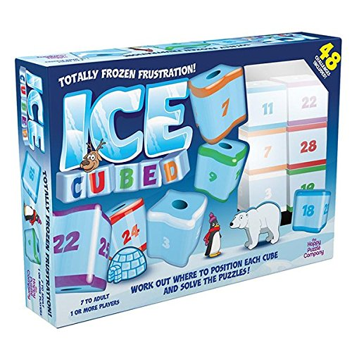 ice-cubed
