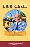 img - for Dick Kinzel: Roller Coaster King of Cedar Point Amusement Park (Legends & Legacies Series) book / textbook / text book