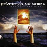 Slave to the Mind by Poverty's No Crime (2003-01-01)