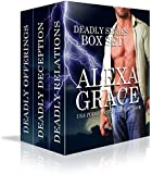 Alexa Grace's Deadly Series Boxed Set