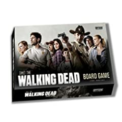 The Walking Dead TV Board Game