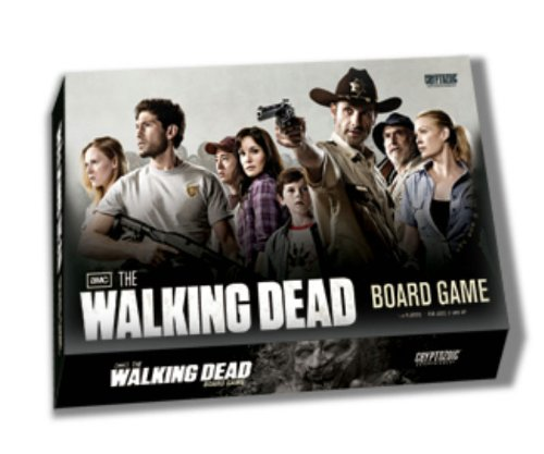 the walking dead monopoly game and more walking dead games