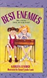 img - for Best Enemies book / textbook / text book