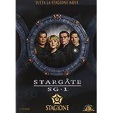 Stargate Sg-1 - Stagione 09 (6 Dvd)di Richard Dean Anderson
