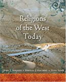 Religions of the West Today (0195373618) by Esposito, John L.