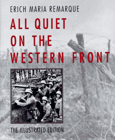 compare the book to the movie all quiet on a western front Explanation of the famous quotes in all quiet on the western front, including all important speeches, comments, quotations, and monologues  this book is to be.