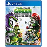 Plants vs Zombies Garden Warfare - PlayStation 4