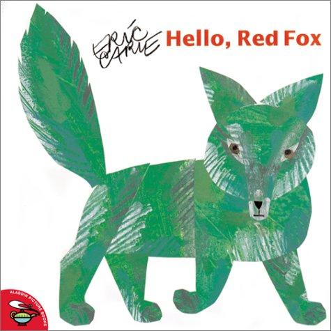 Hello, Red Fox