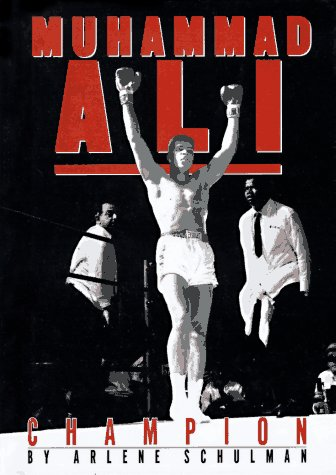 Muhammad Ali: Champion (Newsmakers)
