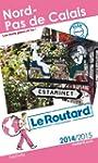 Guide du Routard Nord, Pas-de-Calais...