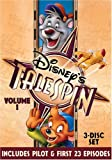Talespin Volume 1 DVD