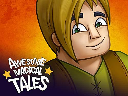 Awesome Magical Tales - Season 1