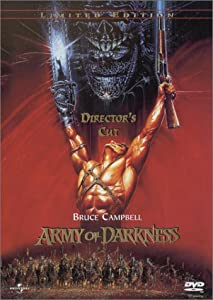 Army of Darkness - Director's Cut