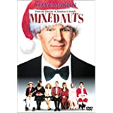 Mixed Nuts ~ Steve Martin