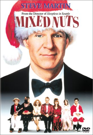 Mixed Nuts (The Ref Dvd compare prices)