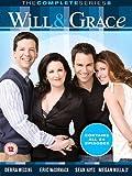 echange, troc Will and Grace - Complete Season 8 [Box Set] [Import anglais]