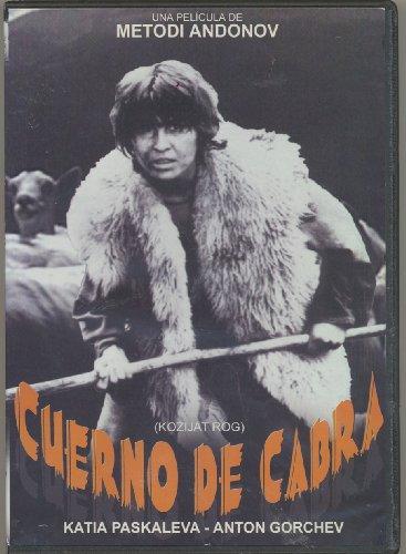 Cuerno De Cabra [DVD]