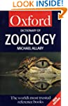 A Dictionary of Zoology (Oxford Paper...