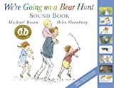 Image of We're Going on a Bear Hunt