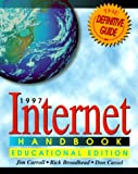 Internet Handbook, Educational Edition, 1997